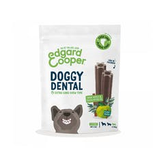 Edgard & Cooper Dental Appel  & Eucalyptus Large Sticks 240g