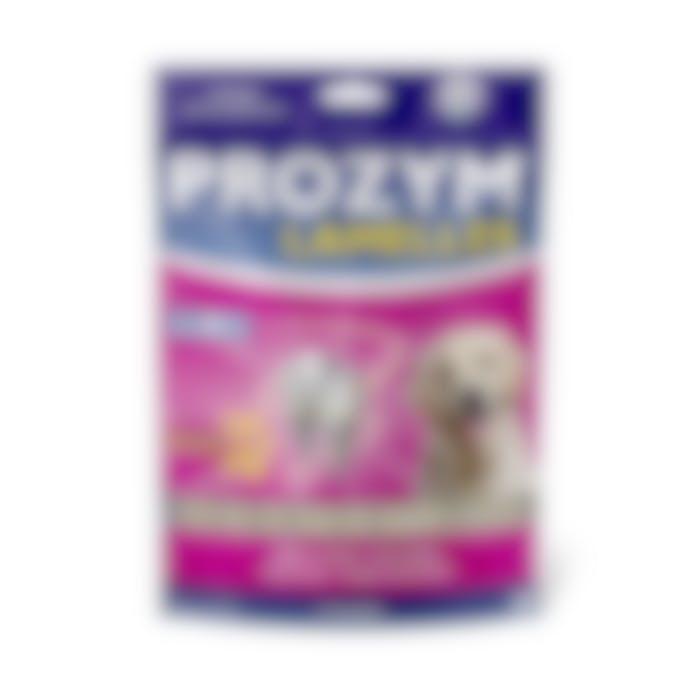 Prozym Canin L Lamelle 141gr