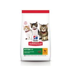 Hill's Science Plan Kitten pour chat 7kg