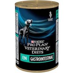 Purina Proplan Veterinary Diets Gastrointestinal - Hondenvoer blik - 12x400g