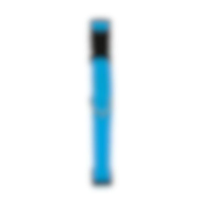 Collier uni turquoise