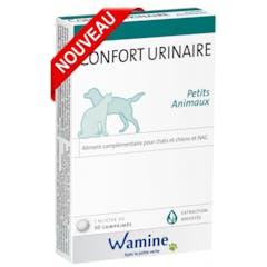 Wamine Confort Urinaire - 30 comprimés