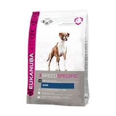 Eukanuba Boxer – Hondenvoer – 12kg