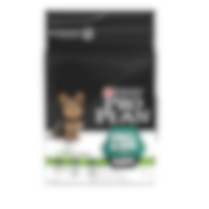 Proplan Puppy Small et Mini OptiStart 3Kg