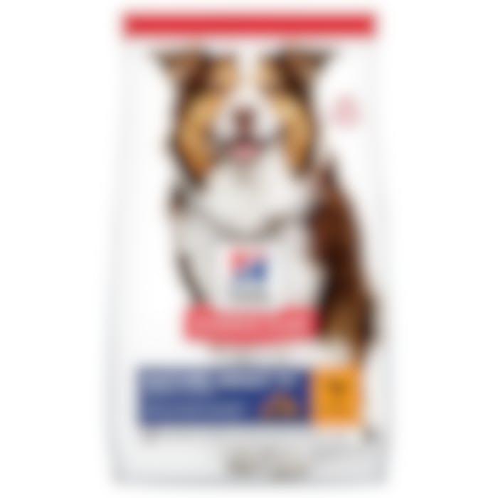 Hill's Science Plan Mature Adult pour chien 14kg