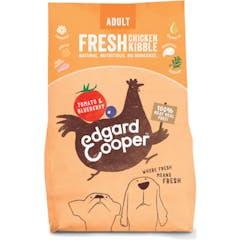 Edgard&Cooper Hondenvoer met Kip - 7kg