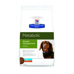 Hill's Prescription Diet Metabolic Mini Breed – Hondenvoer met Kip – 6kg