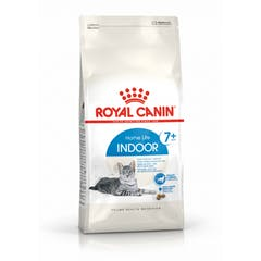 Royal Canin Indoor 7+ Pour Chat 1,5kg