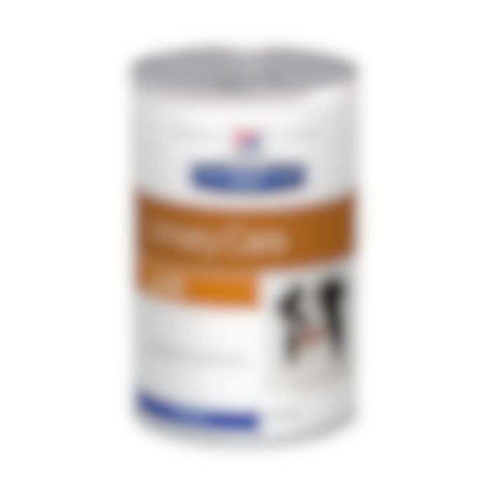 Hill's Prescription Diet S/D – Hondenvoer – 12x370g