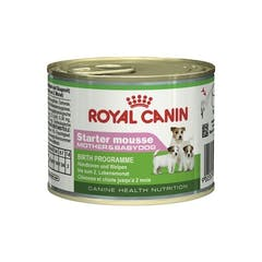 Royal Canin Starter Mousse 12x190g