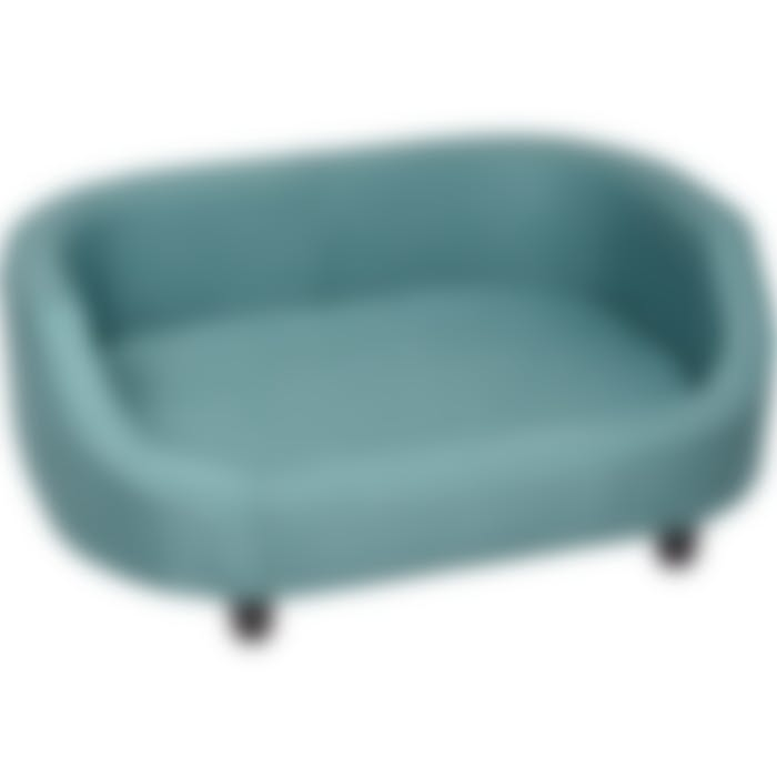 Sofa Emerald Groen M 74x52,5x27,5cm