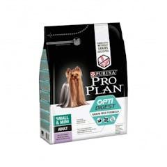 Pro Plan Adult Small et mini Digest OptiDigest Grain Free