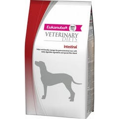 Eukanuba Vdiet Intestinal – Hondenvoer – 12kg