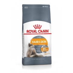 Royal Canin Hair & Skin Care Pour Chat 2kg