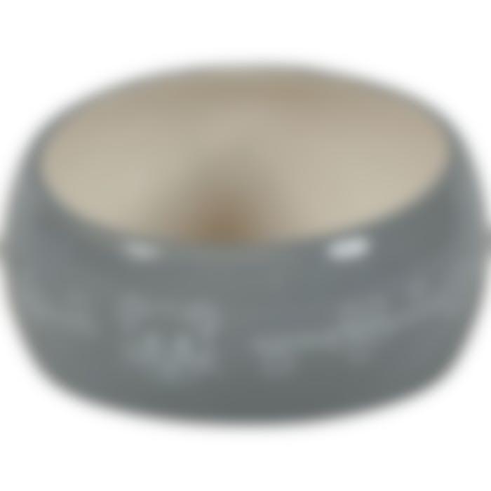 Gamelle Nac Céramique 200ml  GRIS