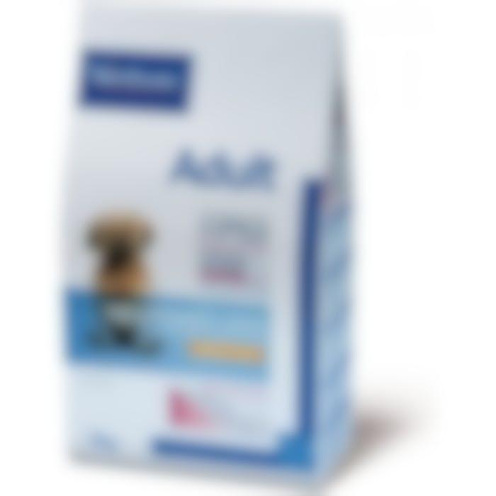 Virbac Veterinary Hpm Adult Neutered Small & Toy - Hondenvoer - 3kg