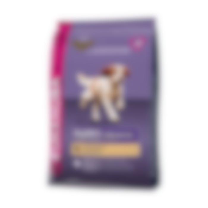 Eukanuba Puppy & Junior All Breeds pour chien Agneau & Riz 2,5kg