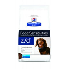 Hill's Prescription Diet Z/D Mini – Hondenvoer – 6kg