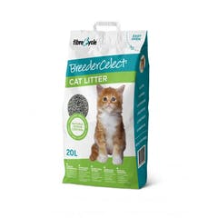 Breedercelect Cat Litter 20 Ltr