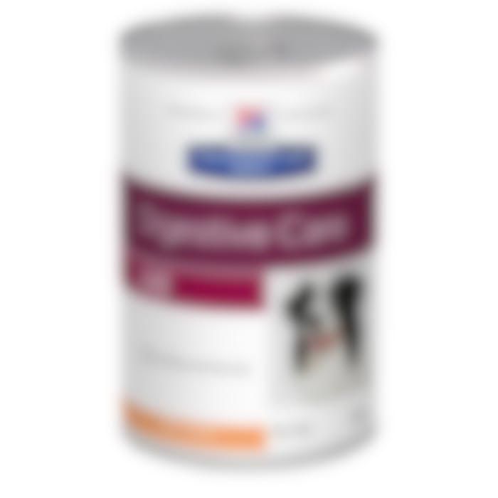 Hill's Prescription Diet I/D pour chien Dinde 12x360g