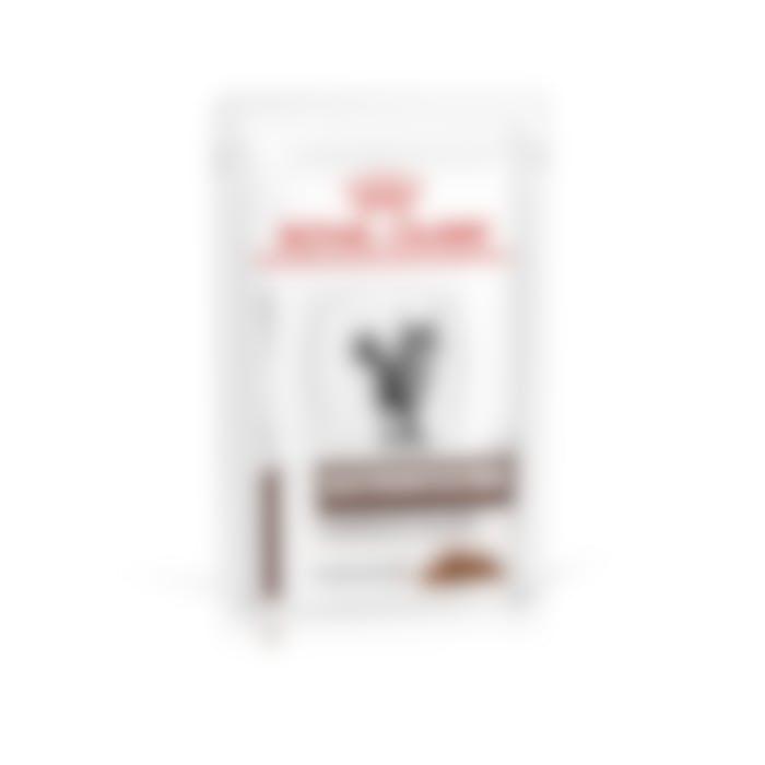 Royal Canin Gastro Intestinal Moderate Calorie - Kattenvoer - 12x 85g