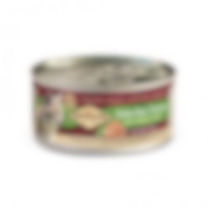 Carnilove Chat Adulte - Poulet, Canard et Faisan - 6 Boites de 100g