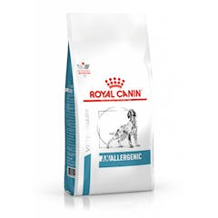 Royal Canin Anallergenic pour chien 3kg