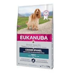 Eukanuba Cocker Spaniel – Hondenvoer – 7,5kg