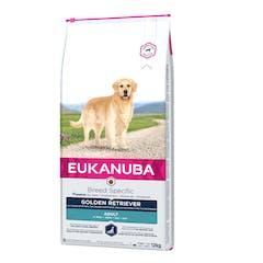 Eukanuba Golden Retriever – Hondenvoer – 12kg