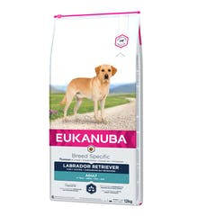 Eukanuba Labrador Retriever – Hondenvoer – 12kg