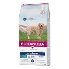 Eukanuba Daily Care Overweight/Sterilized – Hondenvoer – 12,5kg