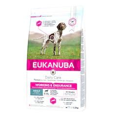 Eukanuba Adult Working&Endurance All Breed – Hondenvoer – 15kg