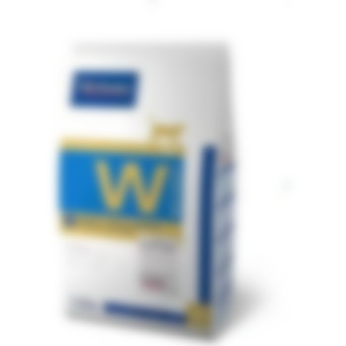 Virbac HPM W2 Weight Loss & Control Chat 1,5Kg
