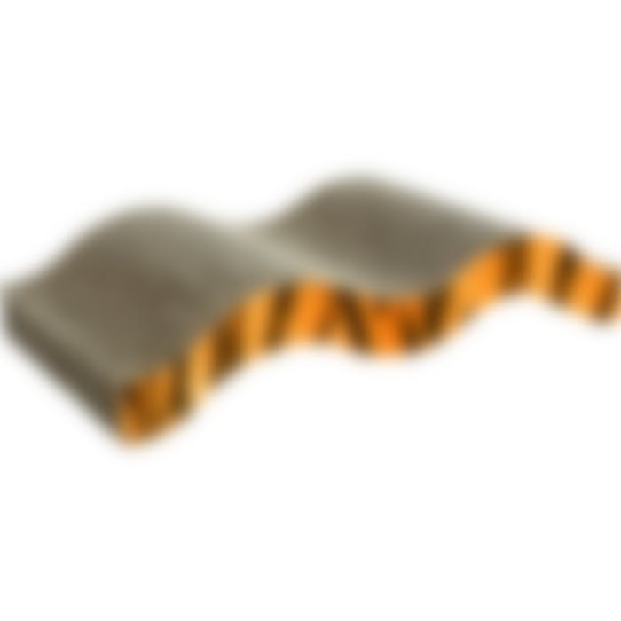 Planche Grattoir Mawimbi Wave