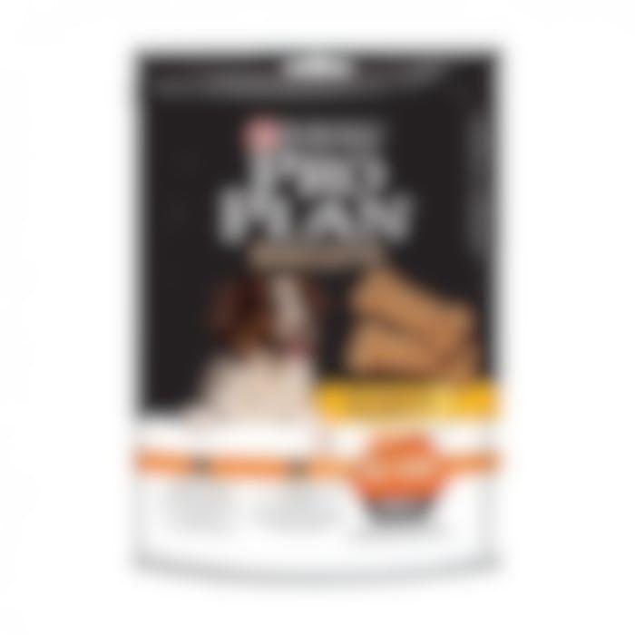 Pro Plan biscuits au poulet chien 400g