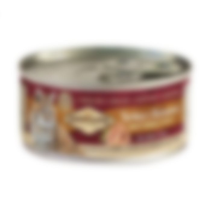 Carnilove Chat Adult - Sans Céréales - Dinde et Rennes - Boîte de 100g