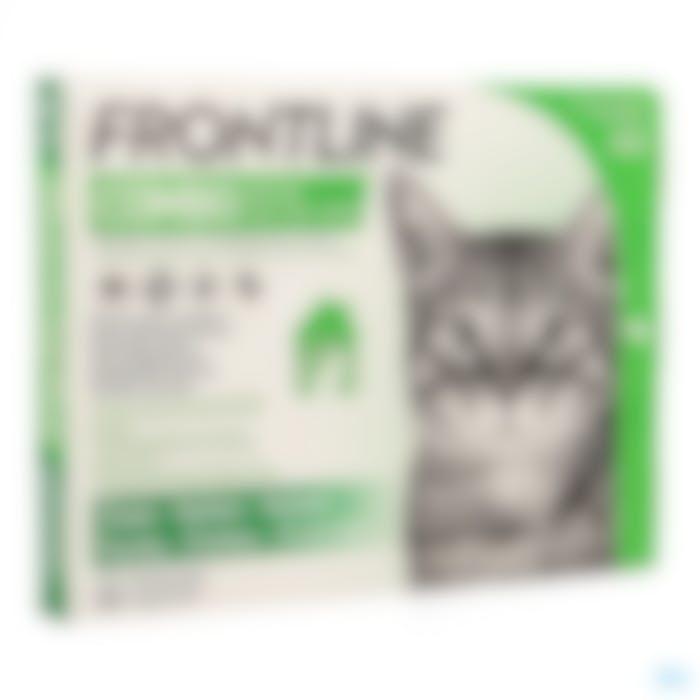 Frontline Combo Spot-on Kat 3 Pip