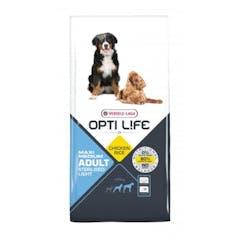 Opti Life Adult Light Medium & Maxi 12,5kg