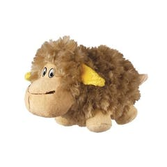 Peluche mouton Cruncheez KONG pour chien