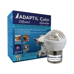 Adaptil Diffuseur+recharge 1mois - 48ml