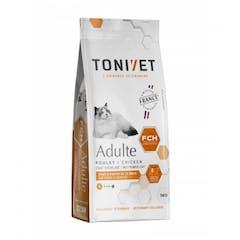 Tonivet Chat adult Poulet