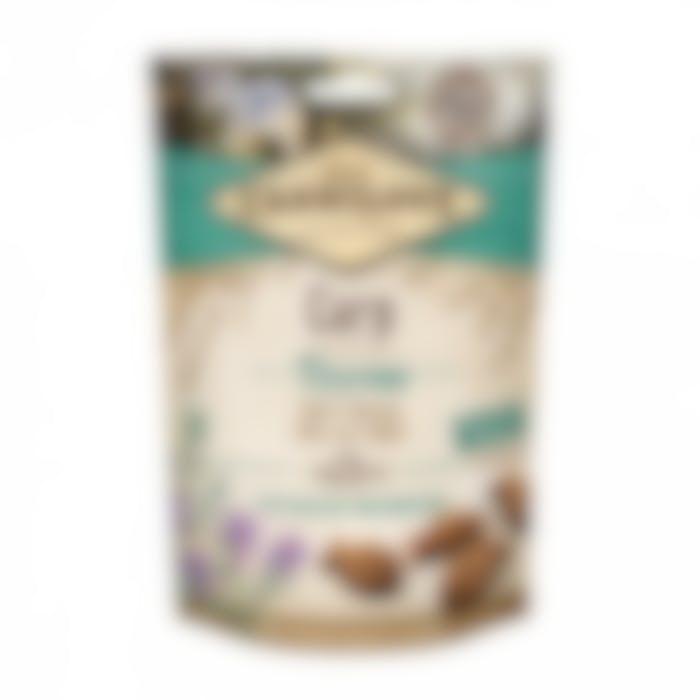 CARNILOVE Soft Snack à la Carpe et Thym 200g