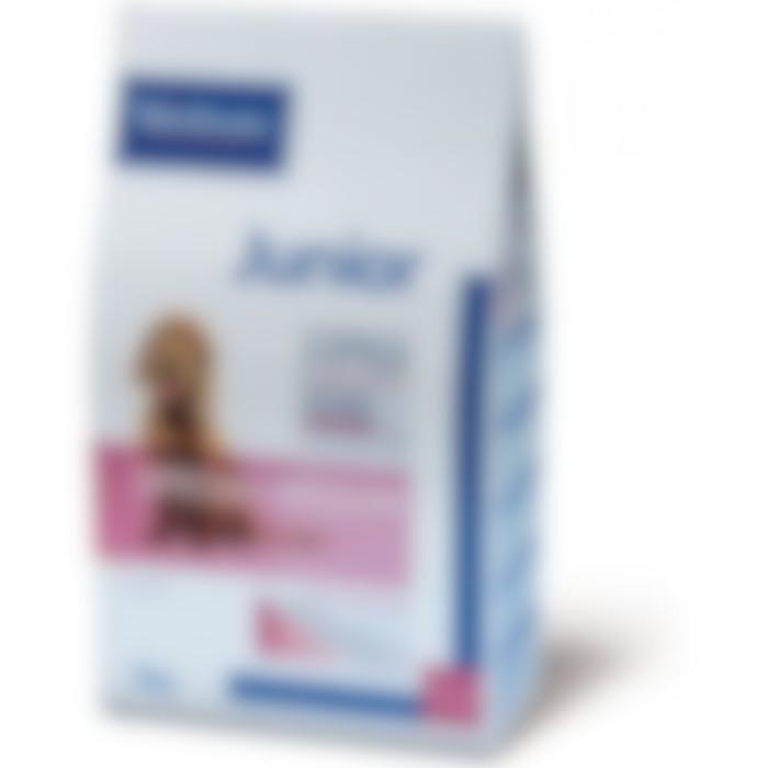 Virbac Veterinary Hpm Junior Special Medium - Hondenvoer - 3kg