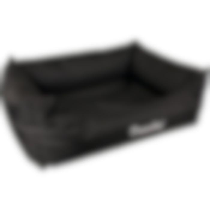 Lit Dreambay Noir 100x80x25 Cm