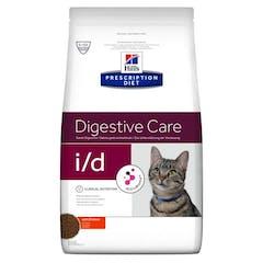 Hill's Prescription Diet I/D AB+ pour chat au poulet