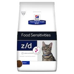 Hill's Prescription Diet Z/D AB+ pour chat au poulet 2 kg
