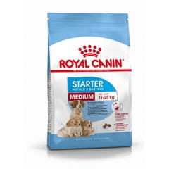 Royal Canin Medium Starter Mother & Babydog 12kg