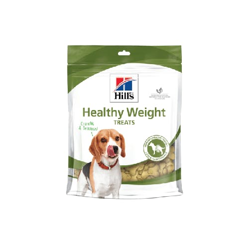 Hill's Healthy Weight Treats Hond 220g