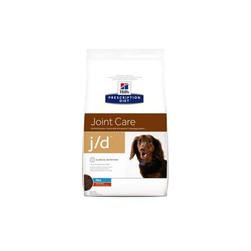 Hill's Prescription Diet J/D Mini – Hondenvoer met Kip – 5kg