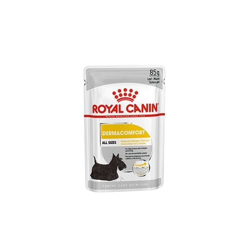 Royal Canin Dermacomfort Wet Hond 12x 85g